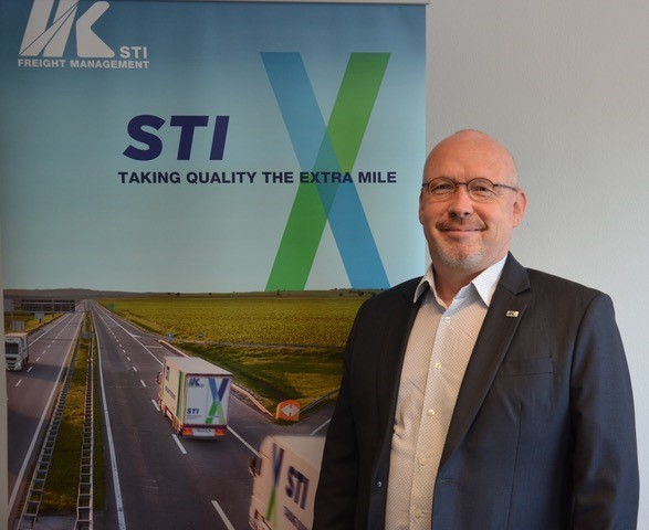 STI (Deutschland) GmbH receives GDP certification title=